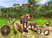 Wild Tiger Survival Simulator Jeux