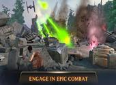 Star Wars: Rivals Android Jeux