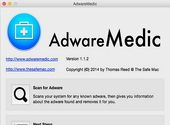 AdwareMedic Utilitaires