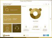 Panda Gold Protection 2016 Sécurité & Vie privée