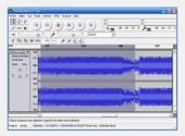 Audacity Portable Multimédia