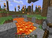 Minecraft Jeux