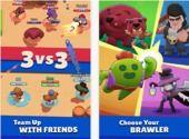 Brawl Stars Android  Jeux