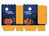 Pochette cadeau Halloween Maison et Loisirs
