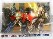 Transformers Forced to Fight Android Jeux