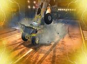 Carmageddon Crashers Android Jeux