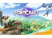 Fortcraft iOS Jeux