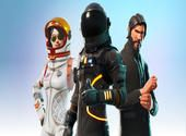 Fortnite pour iPhone Jeux