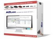 AZLoc V5 Finances & Entreprise