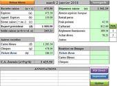 Livcare Finances & Entreprise