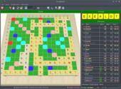 Scrabble 3D Linux Jeux