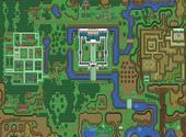 Zelda pour iOs Jeux