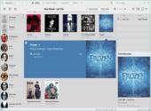 MusicBee Multimédia