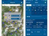 Météo France Ski et Neige pour iOS Maison et Loisirs