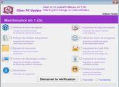 Clean PC Update 1 Utilitaires