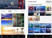 Flickr iOS Multimédia
