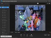 Adobe Photoshop Express Editor Multimédia