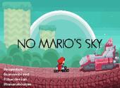 No Mario's Sky Jeux