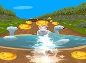 Pets Runner Game - Farm Simulator Jeux