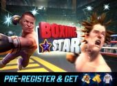 Boxing Star Android Jeux