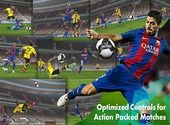 PES 2017 Mobile Android Jeux