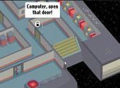 Computer, Open that door Jeux