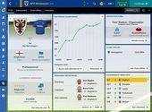 Football Manager Touch 2017 Linux Jeux