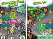 Wiz Khalifa's Weed Farm Android Jeux