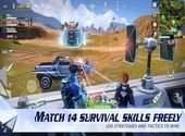Cyber Hunter Android  Jeux