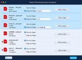 Cisdem PDFtoWordConverter pour Mac Bureautique