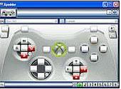 Xpadder Jeux