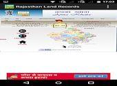 Rajasthan Land Records Bureautique
