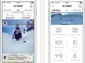SKI 360 pour iOS Maison et Loisirs