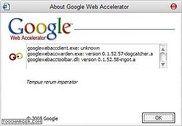 Web Accelerator Internet