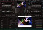 DJ Mixer Professional for Mac 3.6.8