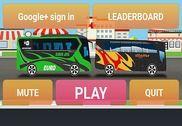 Telolet Bus Killer Jeux