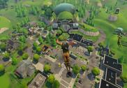 Fortnite Jeux