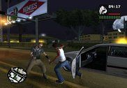 Grand Theft Auto (GTA) : San Andreas Jeux