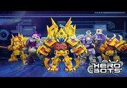 Herobots - Build to Battle Jeux