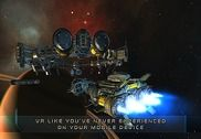 Project Charon: Space Fighter VR Jeux