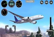 Simulateur d'avion 3D Jeux