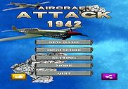 Aircraft Attack 1942 Jeux