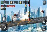7 Doors: Action Shooter Runner Jeux