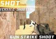 Shoot Gun Fire Hunter Jeux