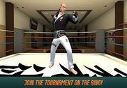 Karate Fighting Tiger 3D - 2 Jeux