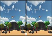 Ugly Duck Hunt VR Jeux