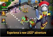 Lego Quest and Collect Android Jeux