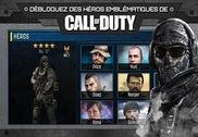 Call of Duty®: Heroes Jeux