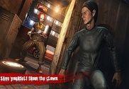 Clown Escape Revenge Jeux