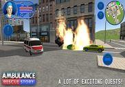 Ambulance: Rescue Story Jeux
